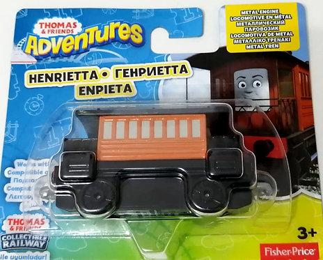 Henrietta - Thomas e Amigos