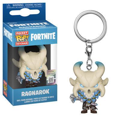 Ragnarok - chaveiro
