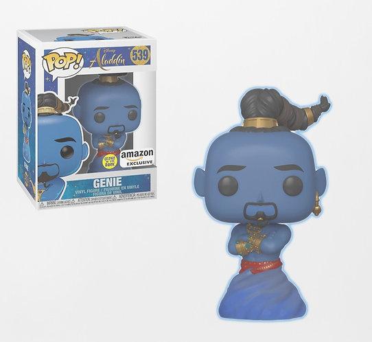 Gênio (Aladdin) - edição especial