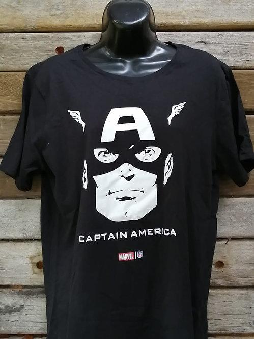 Camiseta NFL Capitão América
