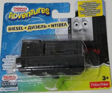 Diesel - Thomas e Amigos