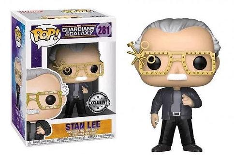 Stan Lee - Guardiões da Galáxia