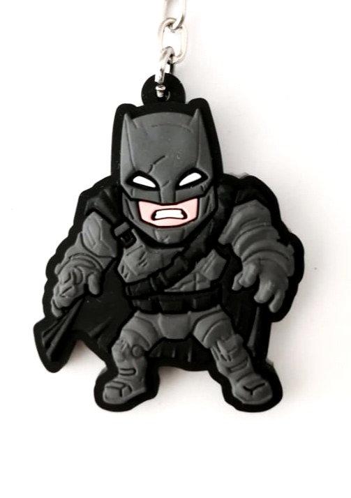 Chaveiro de borracha - Batman