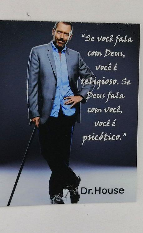 2 Ímãs - Dr. House