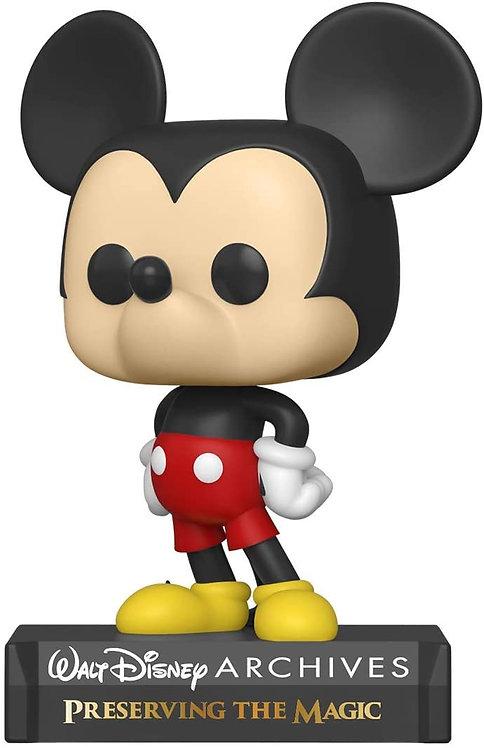 Funko Pop! Mickey Mouse #801