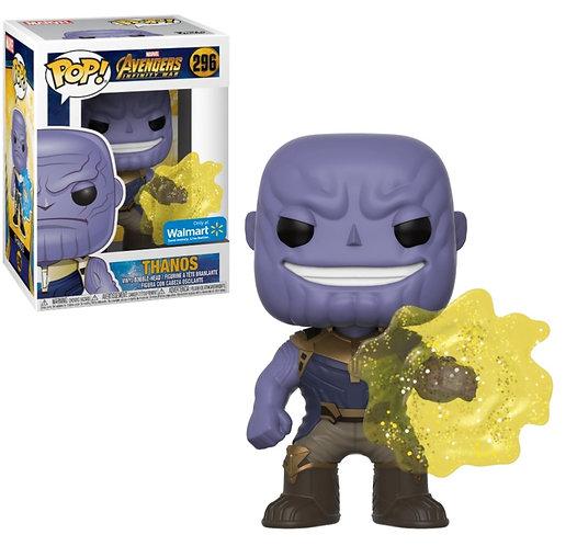 Thanos - edição especial