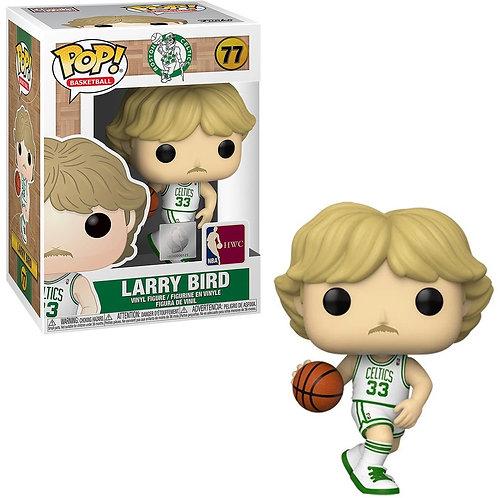 Funko Pop! Larry Bird NBA #77