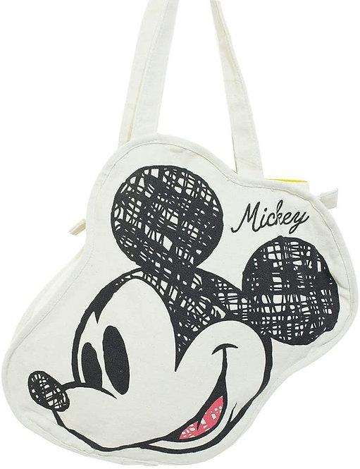 Bolsa Rosto Mickey
