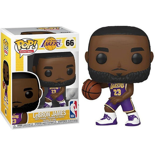 Funko Pop! LeBron James #66