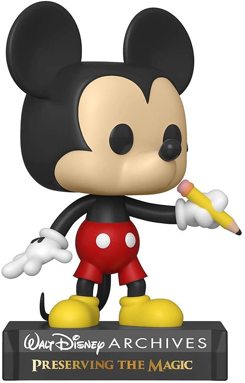 Funko Pop! Classic Mickey #798