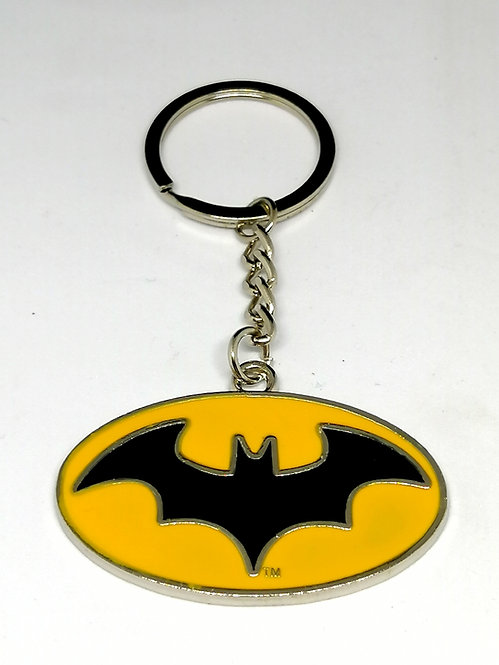 Chaveiro Batman de metal