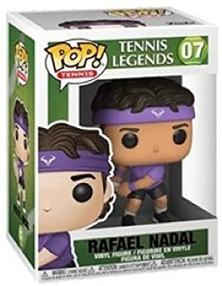 Funko Pop! Rafael Nadal #07