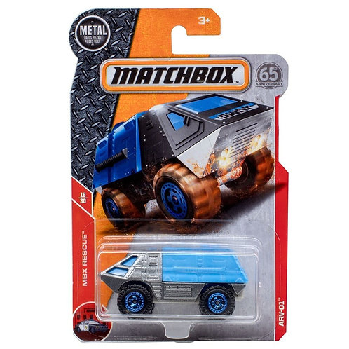 ARV-01 Matchbox