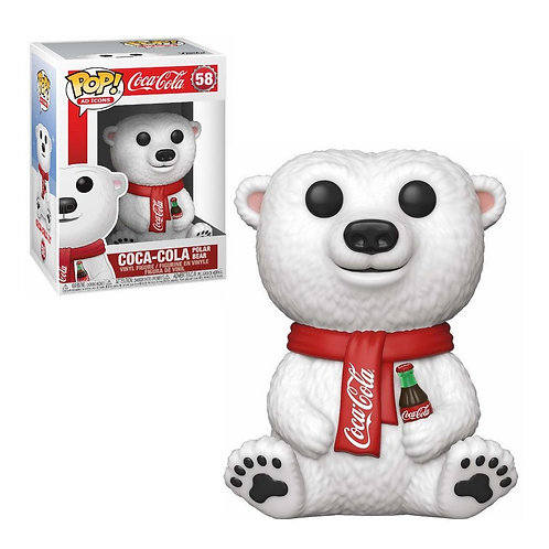 Urso da Coca-Cola