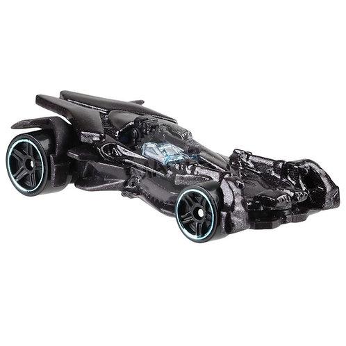 Batmóvel - Liga da Justiça - Hot Wheels