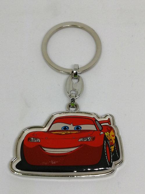 Chaveiro Relâmpago McQueen - Cars