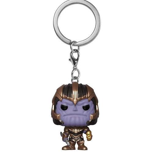 Thanos - chaveiro Funko Pop!