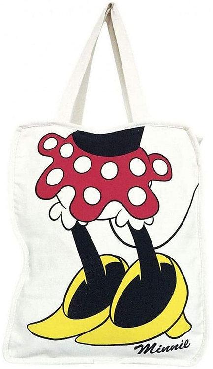 Bolsa Minnie, Disney, bege
