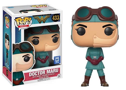 Doctor Maru