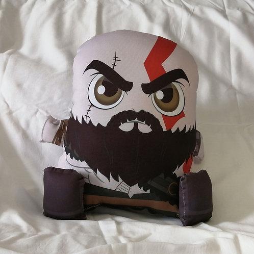 Almofada Kratos