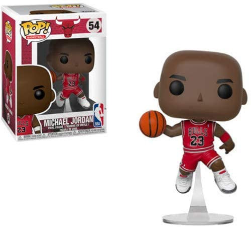 Funko Pop! Michael Jordan #54