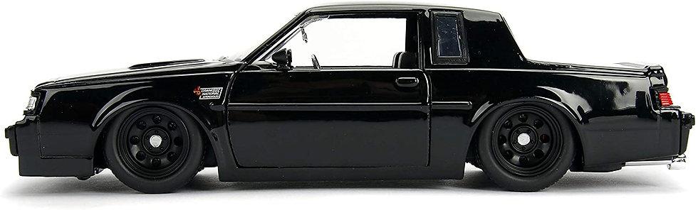 Velozes e Furiosos - Buick de Dom - escala 1/43
