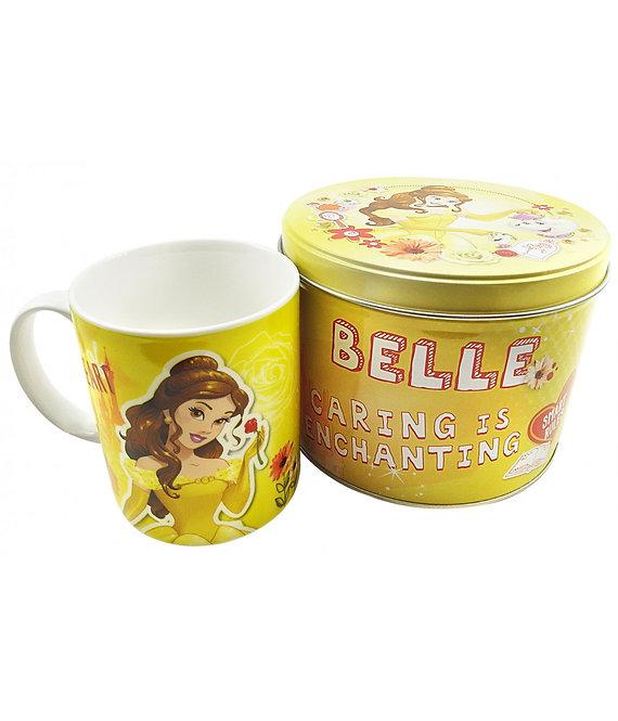 Caneca Bella - com lata decorativa