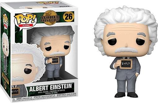 Funko Pop! Albert Einstein #26