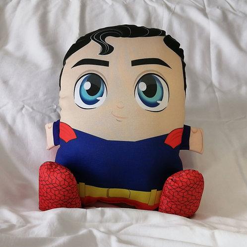 Almofada Super-Homem