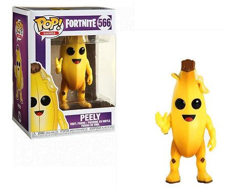 Peely - Banana