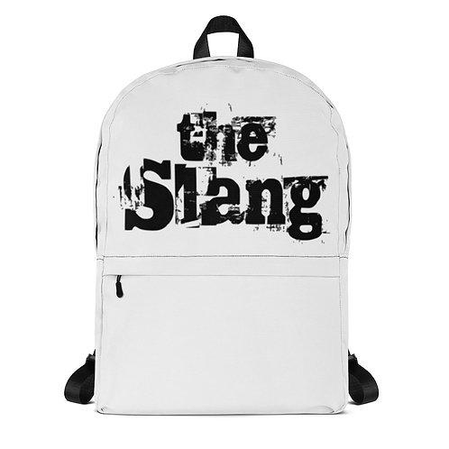 Backpack (The Slang)