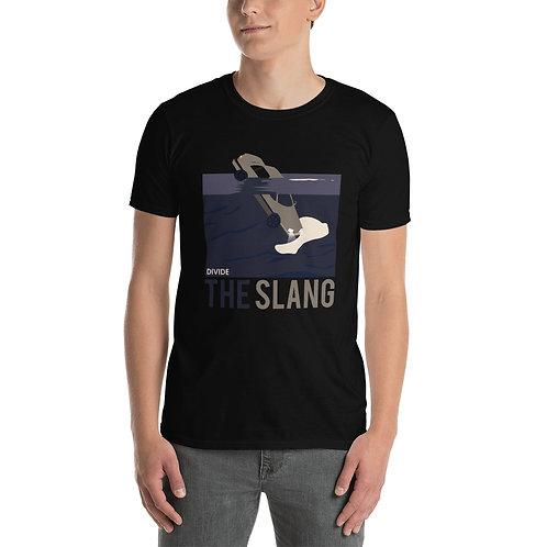 Short-Sleeve Unisex T-Shirt (Divide Album Logo)