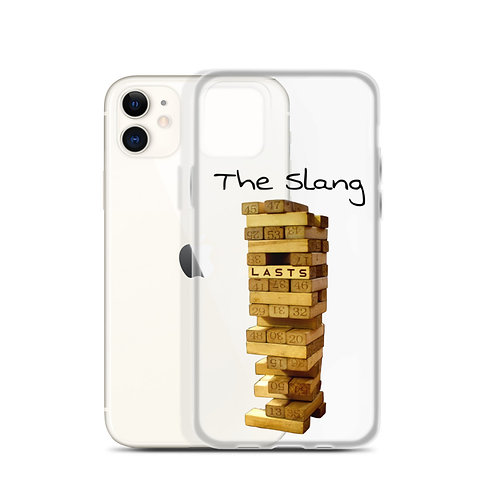 iPhone Case (NLF)
