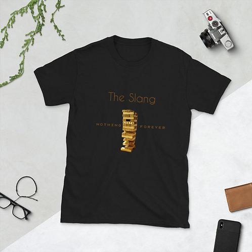 Short-Sleeve Unisex T-Shirt (NLF)