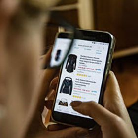 The e-fulfilment trend of online buying keeps on going
