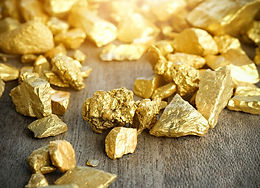 Data as a gold mine