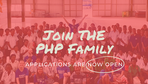 Join the PHP'20 Fam (& FAQs)