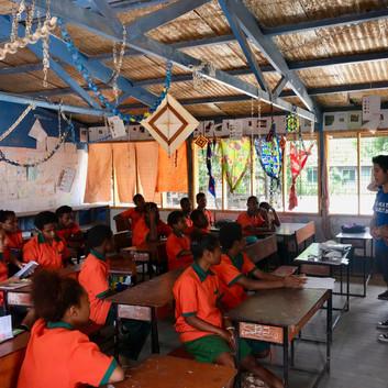 Tokarara Primary School