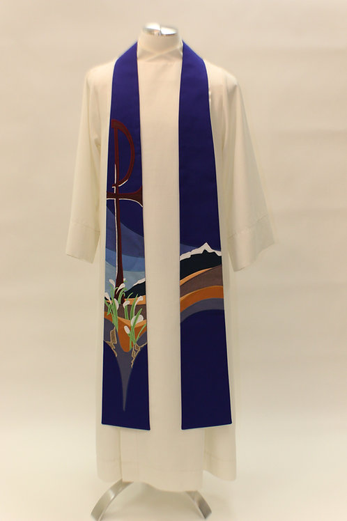 Handmade Clergy Stole for Sale