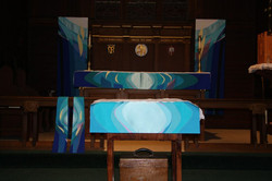 Huntley Anglican