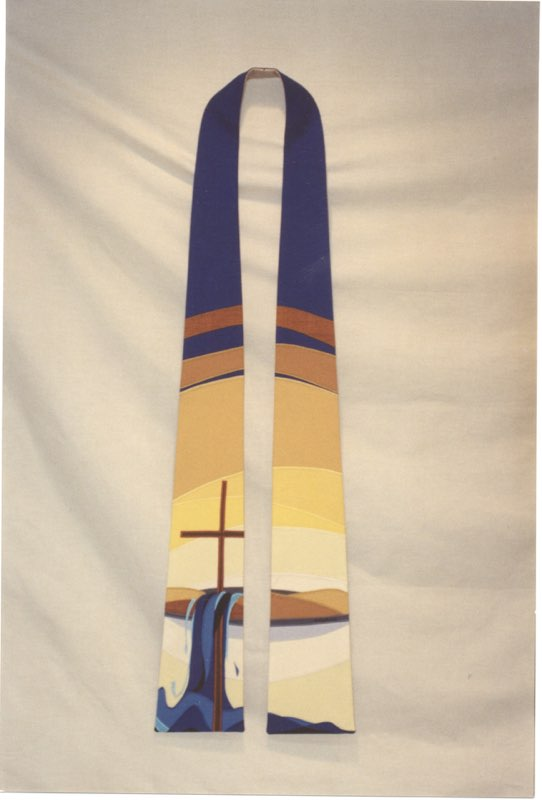 Stoles for Clergy