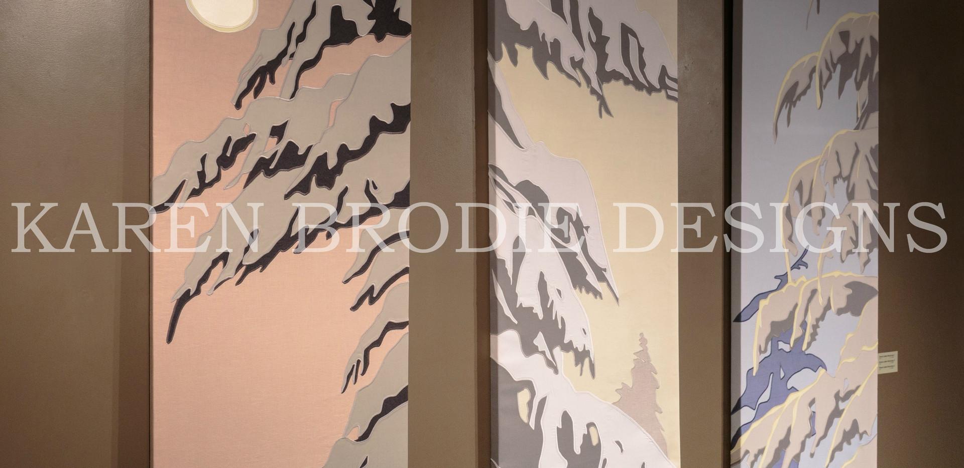 modern textile art