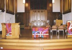 Oakridge United Church