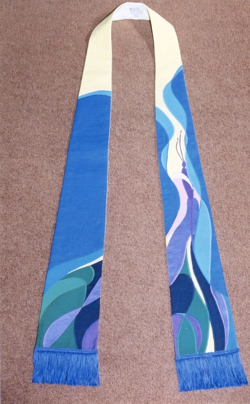 Clerical Stoles