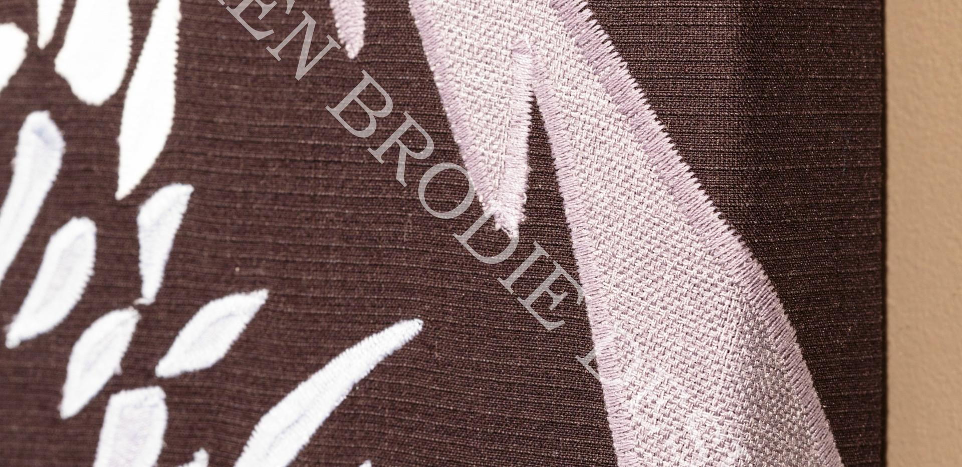 Karen Brodie Designs Fine Fabric Art
