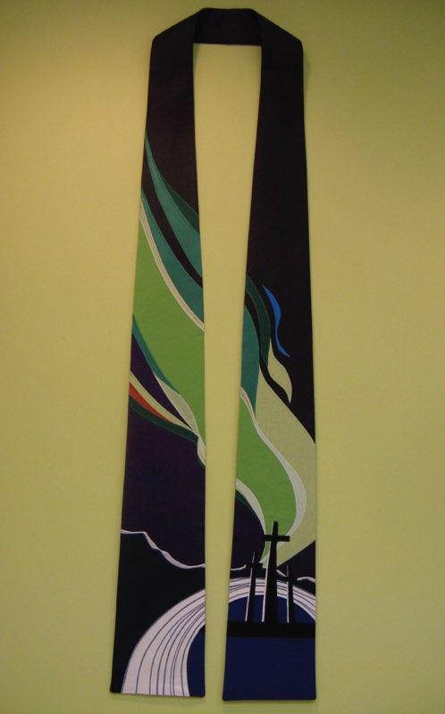 Handmade Liturgical Stole