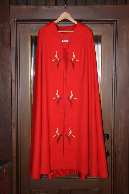 Unique Stole for Clergy