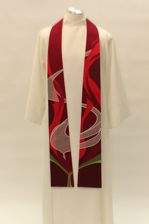 pastoral stole for priests
