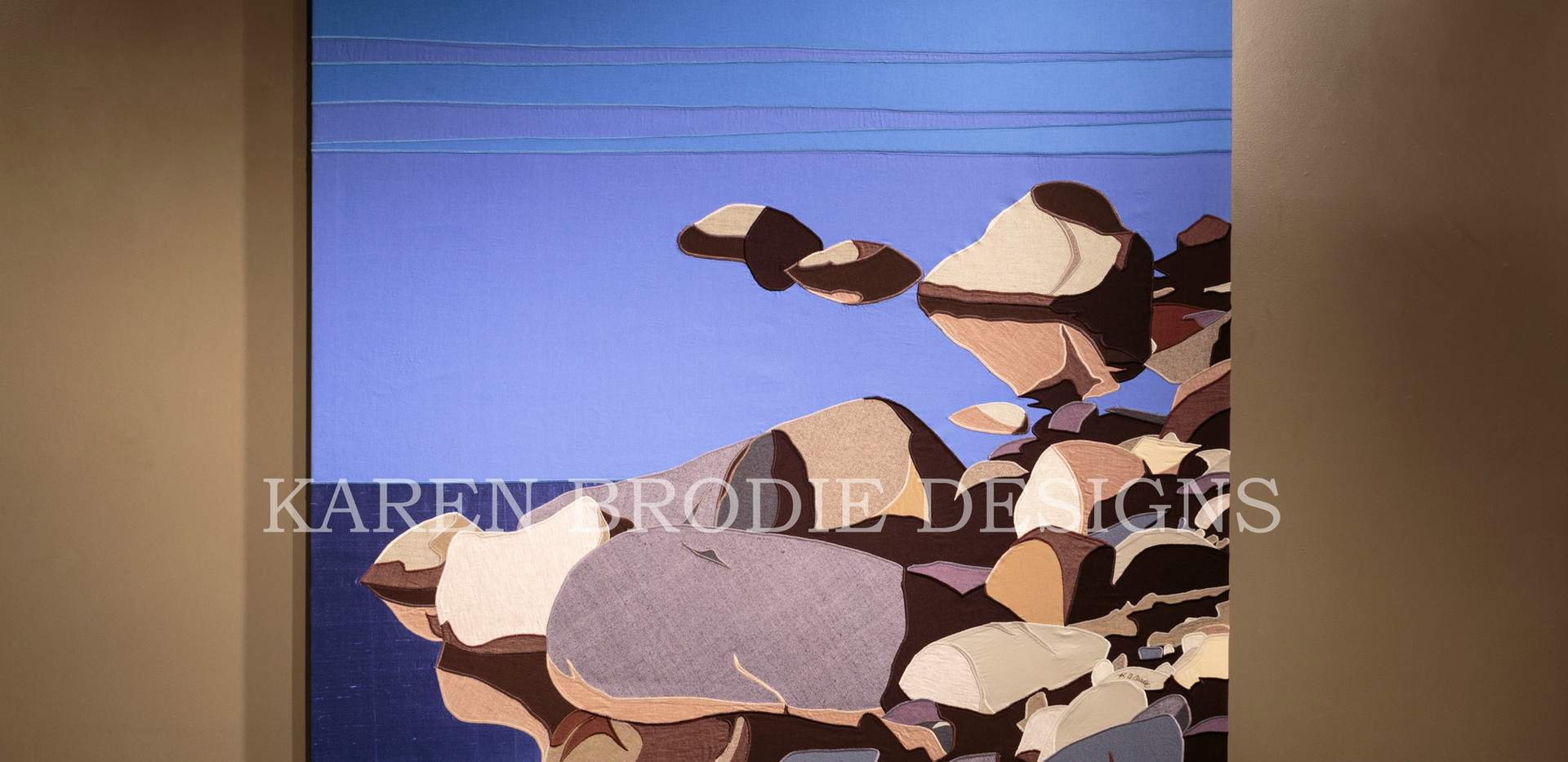 Contemporary Fabric Art