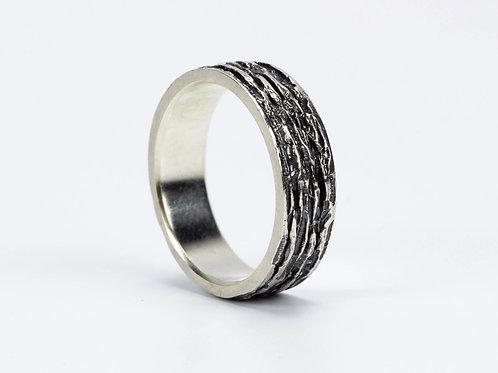 Кольцо Короед Тёмное